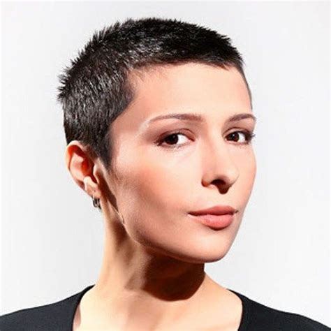 13 super short haircuts for a totally new you 13 super short haircuts for a totally new you super short