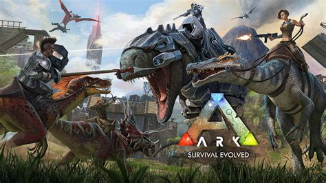 ark survival spray painted xbox one ark at gamescom look at upcoming content ark