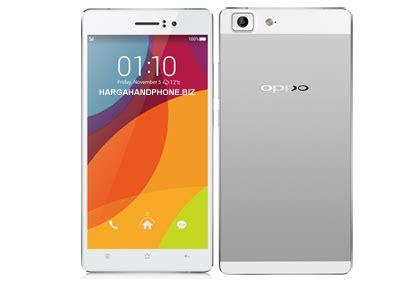 Harga Hp Merk Oppo Ram 2gb oppo r5 spesifikasi dan harga