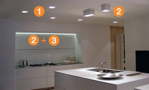 verlichting moderne en klassieke design len keukenverlichting kiezen tips voor de perfecte verlichting