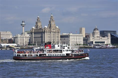 the sell out mersey ferry summer evening cruises are back - Ferry Boat Liverpool