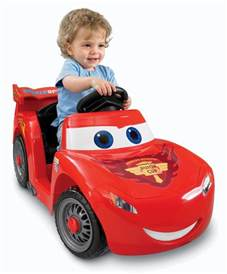 Disney Lightning Mcqueen Electric Car Best Toys For 1 Year Boys