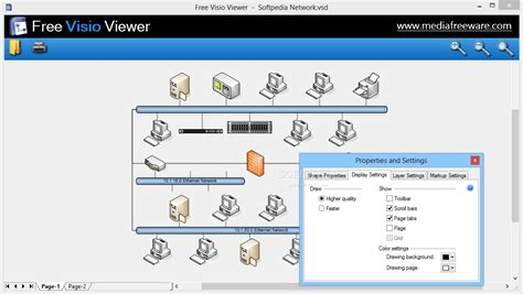visio viewer print free visio viewer