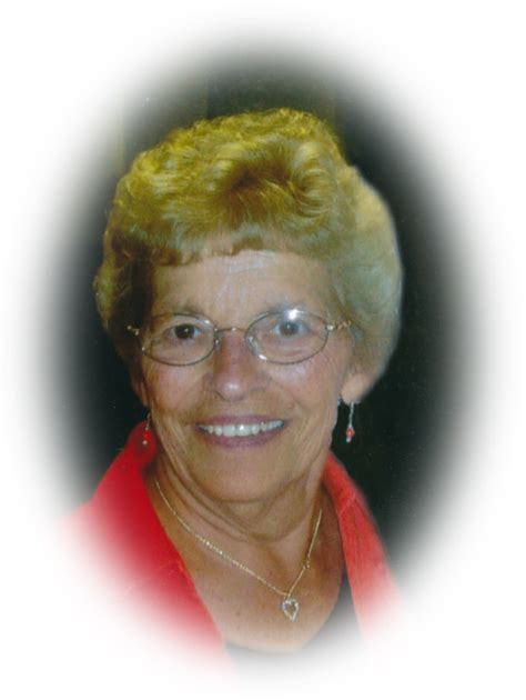obituary for betty l mariman gildersleeve services