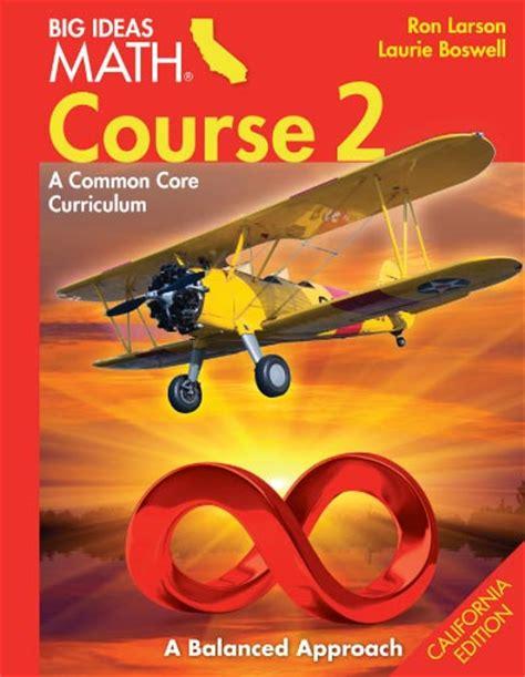 tutor in a book s geometry books big ideas learning programs california middle school