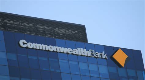 commonwelth bank australia commonwealth bank of australia in the midst of a money