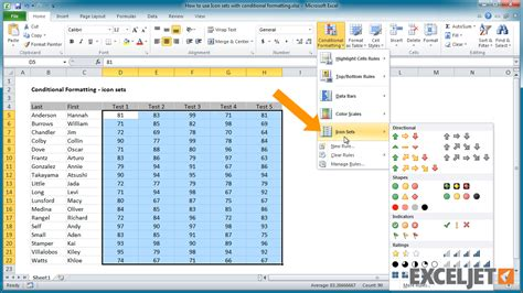microsoft excel 2010 basic formatting in urdu lecture 3 excel 2010 vba conditional formatting applies to