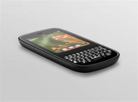 palm pixi  verizon  cell phone  webos touch screen pixiplusverizon