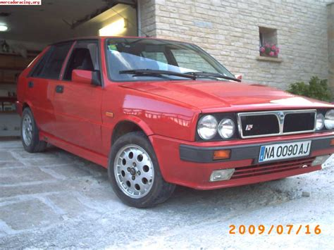 Lancia Hf Turbo 1985 Lancia Delta Hf Turbo Related Infomation