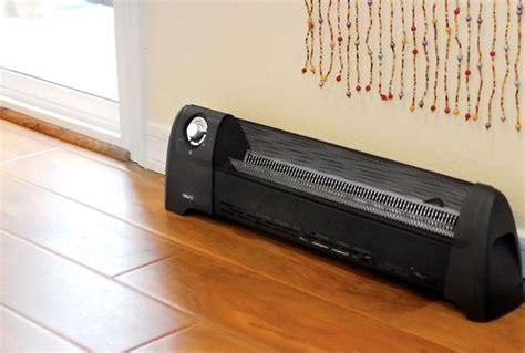 portable electric baseboard heaters reviews
