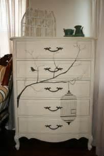painted dresser furniture ideas