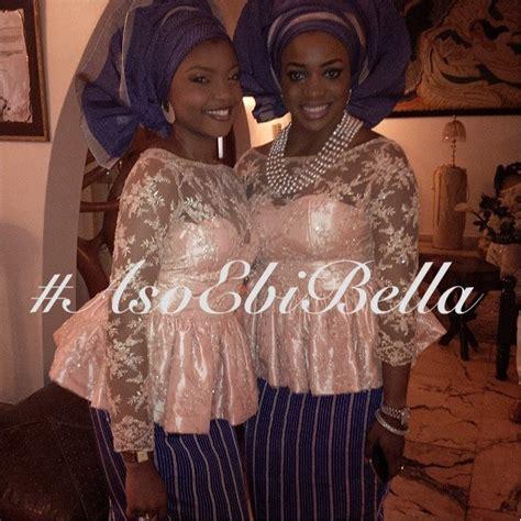 aso okebella styles bellanaija weddings presents asoebibella vol 2
