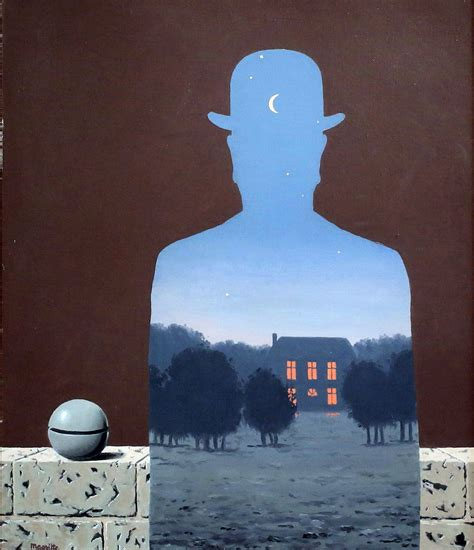 magritte world of art 0500201994 img 1333c ren 233 magritte 1898 1967 l heureux donateur th flickr