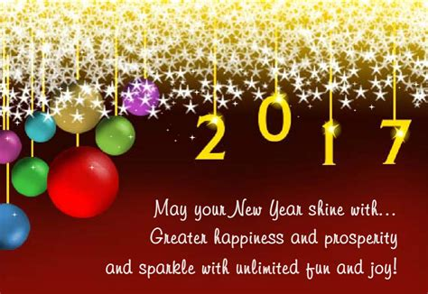 new year wishes happy new year 2017 e card techtunes in