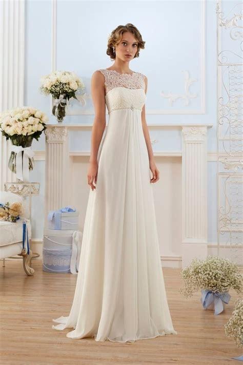 imagenes de vestidos de novia corte imperio especial vestidos corte imperio