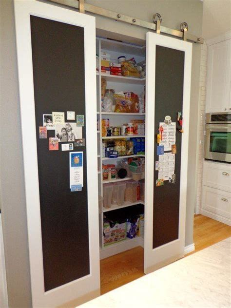 Sliding Pantry Doors by 17 Best Images About Barn Doors On Sliding