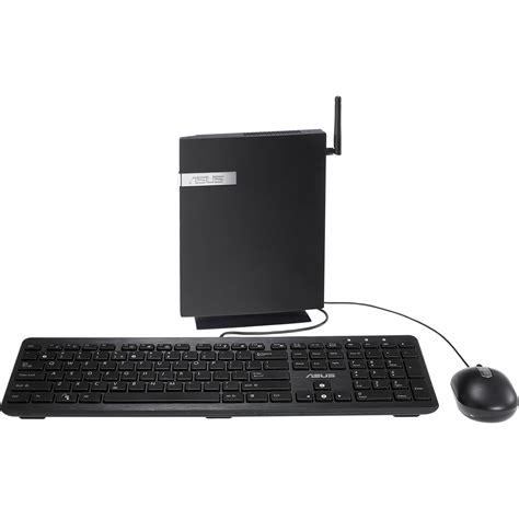Asus Desktop Mini Pc Eeebox E410 3150dos asus mini pc e410 desktop computer e410 b0105 b h photo