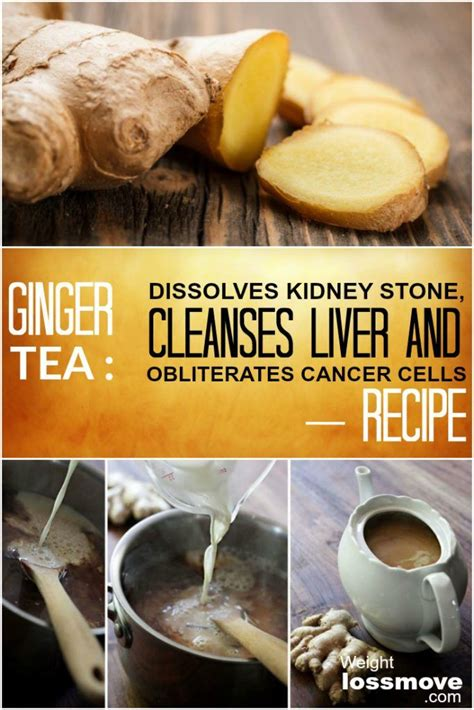 weight loss kidney stones tea dissolves kidney cleanses liver and