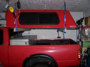 Canopy Hoist System by Garage Canopy Hoist Images