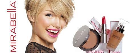 Makeup Mirabella hair and sole salon and day spa 187 skin