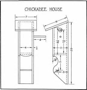 bird house plans for kids woodwork