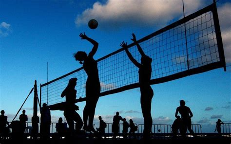 Wallpaper Hd Volleyball | volleyball wallpapers wallpaper cave