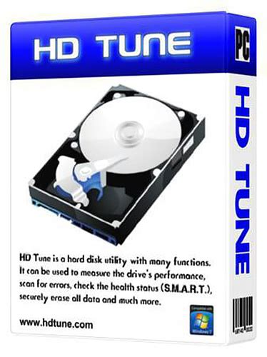 Hd Tunik hd tune pro 5 60 portable by antan 187 softlab portable portable soft