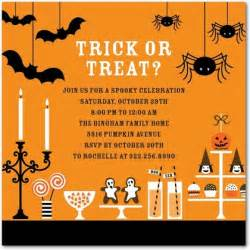 8 marvellous scary halloween party invitations neabux com