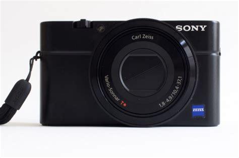 Kamera Sony Rx100 5 praxistest sony cyber dsc rx100 renaissance der