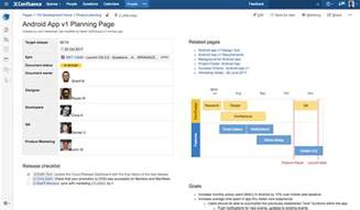 Release Management Plan Template by A Product Manager S Guide To Release Planning Atlassian