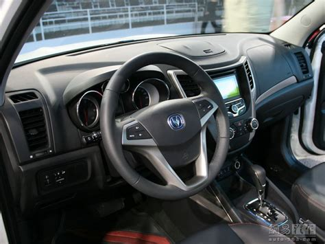 interior design of xa alpha chang an cs35 is the maruti xa alpha equivalent of china