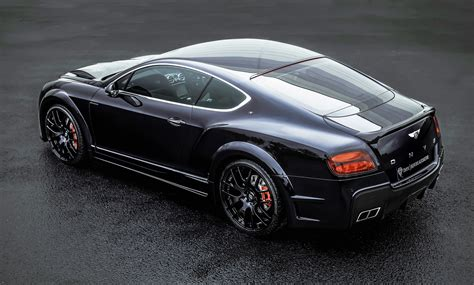 bentley performance wallpaper black sports car tuning coupe convertible