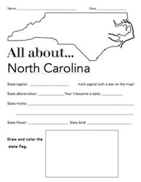 Carolina Worksheets by Rhode Island State Facts Worksheet Elementary Version
