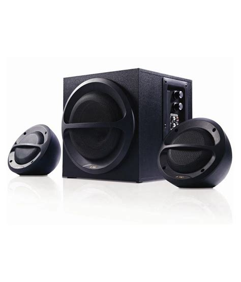 Speaker Multimedia Fd V520 buy f d a110 2 1 multimedia speakers black at best price in india snapdeal