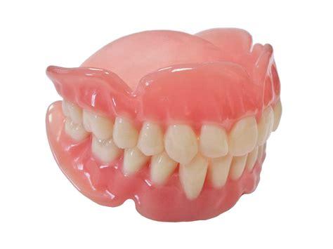 Denture 3d Model