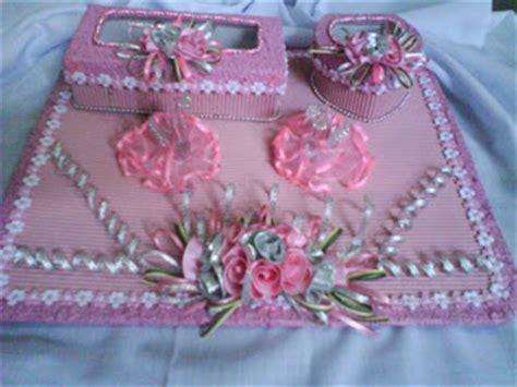 Kotak Perhiasan 1 Set Hati Jumbo acivity seserahan pernikahan i