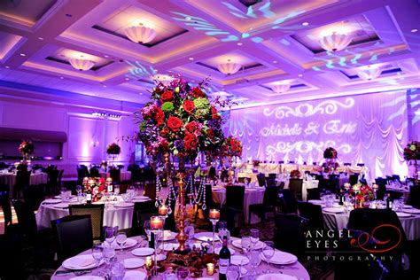 Banquet Decorations by Wedding Decorations For Reception Decoration