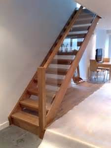 Wooden Stair Handrail 1000 Images About Staircases On Pinterest Glass