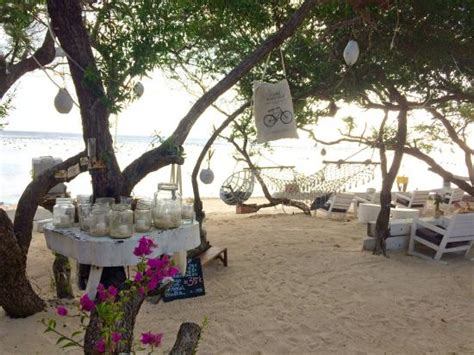 casa vintage beach gili trawangan traumhafte atmosph 228 re tolle smoothies picture of casa