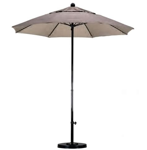 6 Foot Patio Umbrellas 6 Foot Patio Umbrellas Sale 6 Ft Nutmeg Market Outdoor Patio Umbrella With Tilt 6 Foot Square