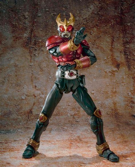 Sic Vol22 Kamen Rider Kuuga Mighty Form bandai s i c vol 56 masked rider kuuga decade edition