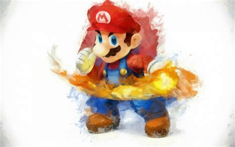 wallpaper abstract mario mario wallpaper art and paintings wallpaper better