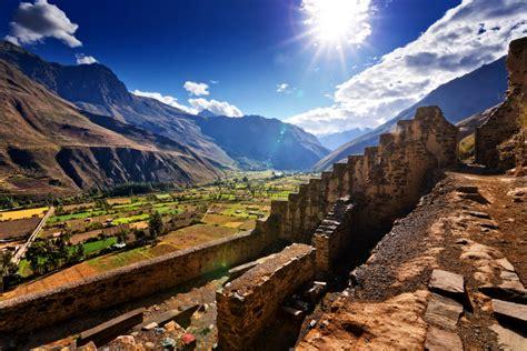 peru s sacred valley found departures