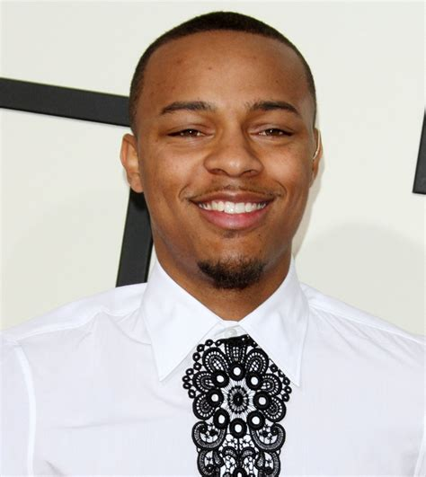 bow wow bow wow picture 74 58th annual grammy awards arrivals