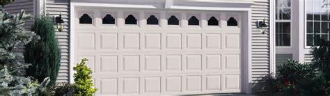 Pvc Garage Doors Vinyl Garage Doors Wageuzi
