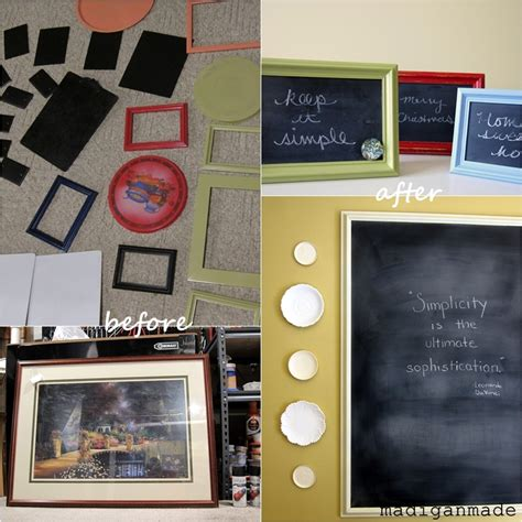 Can You Use Chalkboard Paint On Glass Rosyscription