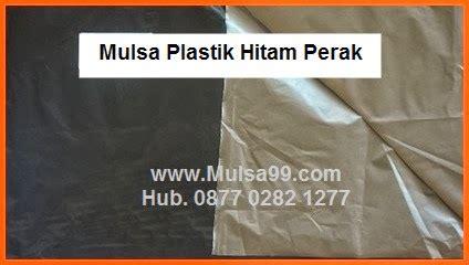 Harga Plastik Uv Warna Hitam jual plastik mulsa ukuran khusus pabrik dan distributor
