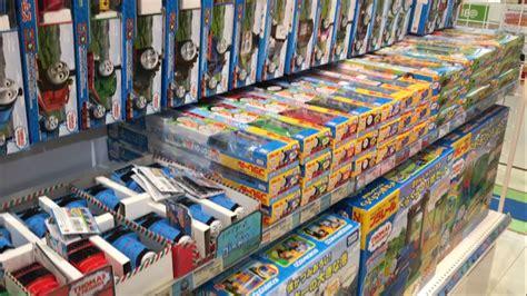 Advance Happy Chop 1 shopping in tokyo japan part 2 plarail shop