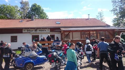 Motorrad Gespanne Bayern by Motorrad Und Gespann 183 Ausfahrt Offene Behinderten Arbeit