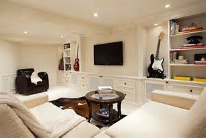 homes without basements your high end looking basement renovation maplereno